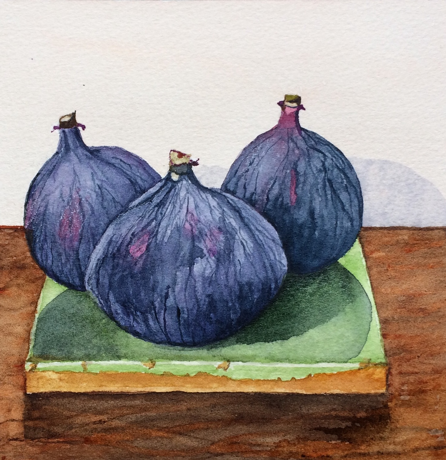 Turkish figs - sold