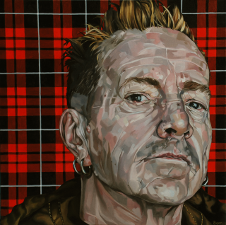 John Lydonnot so Rotten